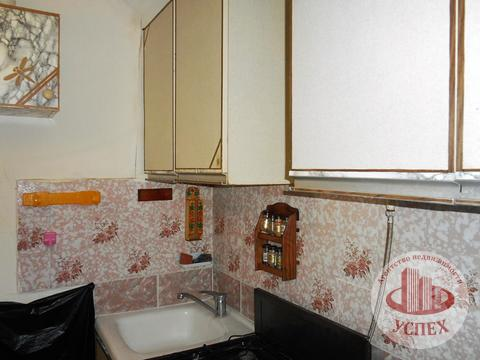 1-комнатная квартира, Серпухов, Российская, 18 - Фото 5