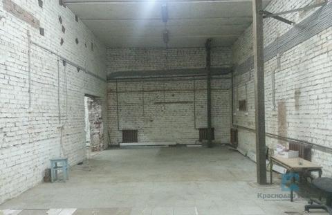 Аренда склада, Краснодар, Улица имени Баумана - Фото 3