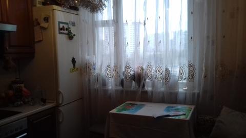 М. Шипиловская, Задонский пр, д. 34, к. 1 - Фото 3