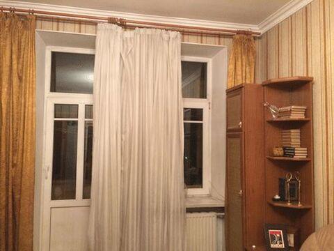 Продажа квартиры, м. Красносельская, Нижняя Красносельская - Фото 5