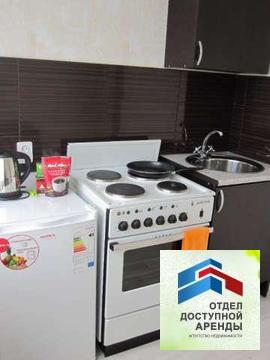 Квартира ул. Кропоткина 116, Аренда квартир в Новосибирске, ID объекта - 317559302 - Фото 1