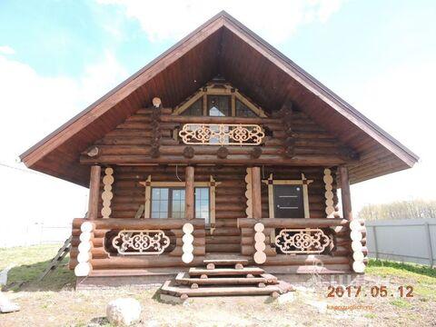 Продажа дома, Углич, Угличский район, Ул. 2-я Высоковольтная - Фото 1