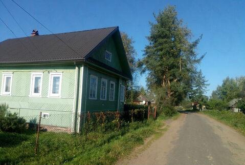 Продам дом в деревне у реки - Фото 1