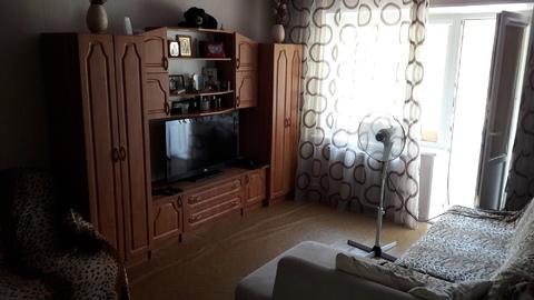 Продам 1 ком. квартиру с ремонтом в 8 а м- не - Фото 1