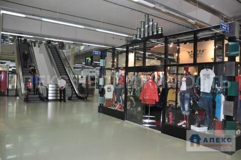Аренда магазина пл. 3500 м2 м. Динамо в торговом центре в Аэропорт - Фото 2