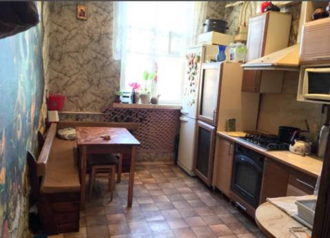 Продажа квартиры, Курск, Ул. Дзержинского - Фото 1