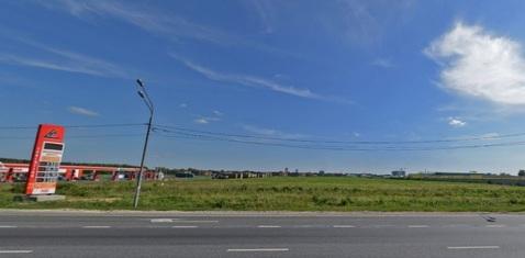 130 соток промназначения с прямым выездом на Горьковку - Фото 1