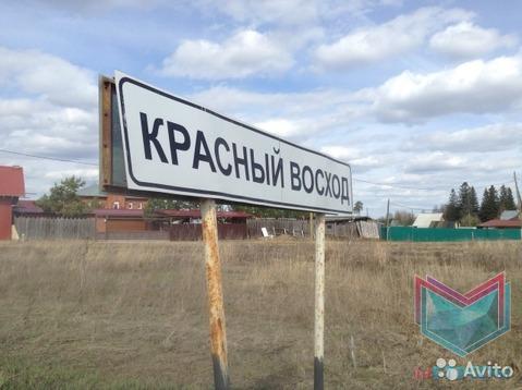 4 участка под ИЖС Усть- Качкинское с/п - Фото 1