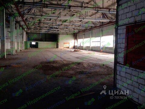 Аренда производственного помещения, Новосибирск, Ул. Станционная - Фото 1