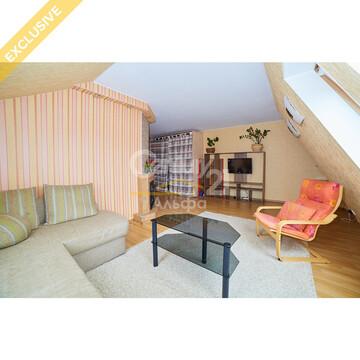 Продажа 2-к квартиры на 5/5 этаже на Ключевском ш, д. 3 - Фото 4