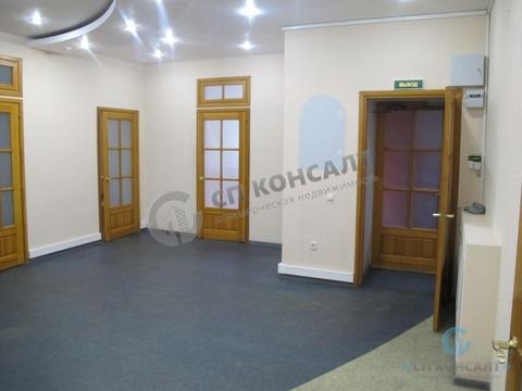 Продажа офиса 165 кв.м, Офицерская - Фото 4