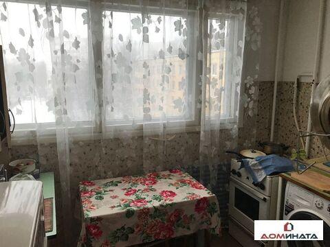 Продажа квартиры, м. Проспект Ветеранов, 2-я Комсомольская ул. - Фото 1