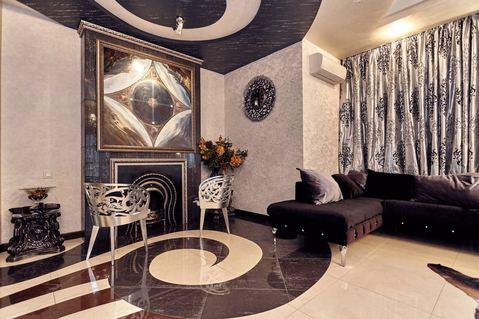 Продажа 3 кв. в доме премиум-класса, дизайнерский ремонт - Фото 5