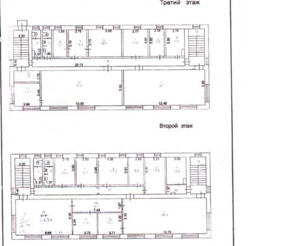 Офисное здание в центре Вологды, Продажа офисов в Вологде, ID объекта - 600620705 - Фото 1