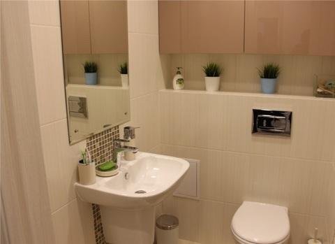 2 комнатная квартира по адресу г. Казань, ул. Азата Аббасова, д. 11 - Фото 4