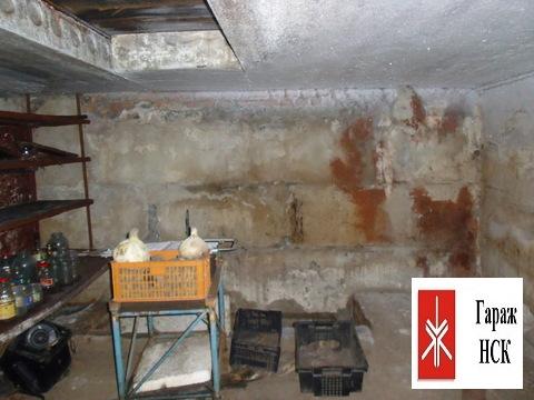 Продам капитальный гараж. ГСК Строитель, Щ Академгородка, Демакова - Фото 5