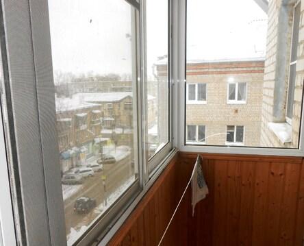 Продам 2-х комнатную квартиру 44 квадратных метра в Рязани, р-н Шлаково - Фото 3