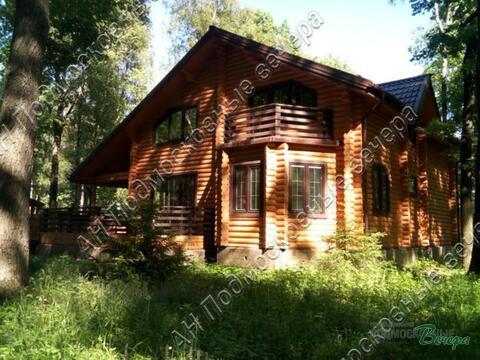 Симферопольское ш. 55 км от МКАД, Васькино, Коттедж 170 кв. м - Фото 1