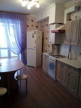Квартира в новом доме с индивидуальным отоплением, Купить квартиру в Ярославле, ID объекта - 314562993 - Фото 1