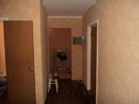 2 комнатная квартира в г.Москва, ул. 3-я Филевская. д.5 - Фото 4