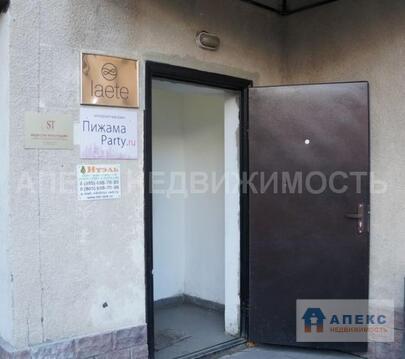 Продажа помещения свободного назначения (псн) пл. 116 м2 м. Сокольники . - Фото 4