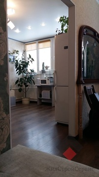 Продам 1-к квартиру, Нахабино, улица Панфилова 25 - Фото 1