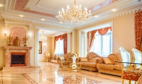 Сдаю 4-комнатную квартиру на ул.Чистопольская ,20б ЖК Панорама - Фото 1
