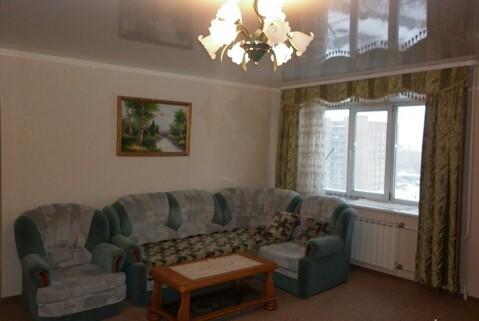 Сдам 2 комнатную на 3-я Молодежная с мебелью