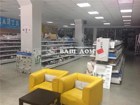 Торговое помещение по адресу г. Тула, Новомосковское шоссе, 54 - Фото 2