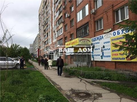 Торговое помещение по адресу г.Тула, ул.Плеханова д.45а - Фото 1