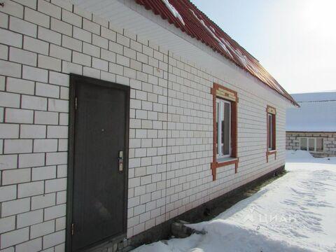 Продажа дома, Навля, Навлинский район, Ул. Строителей - Фото 2