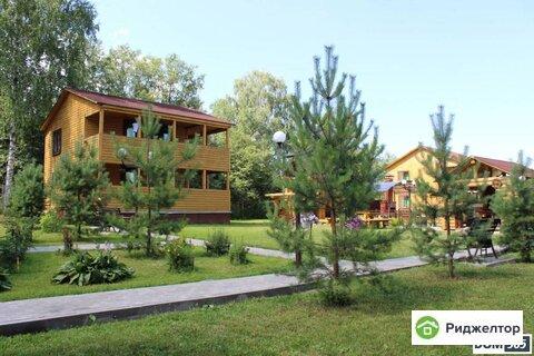 Аренда дома посуточно, Марьино, Кольчугинский район - Фото 1