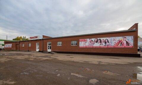 Продажа торгового помещения, Бирск, Бирский район, Ул. Мира - Фото 3