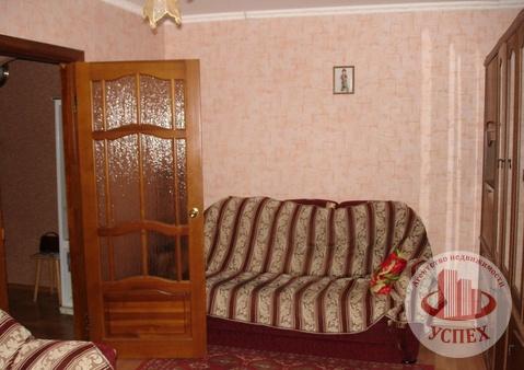 2-комнатная квартира на улице Химиков, 45. - Фото 1