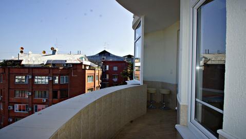 Большая квартира с видом на море в Новом Сочи - Фото 5