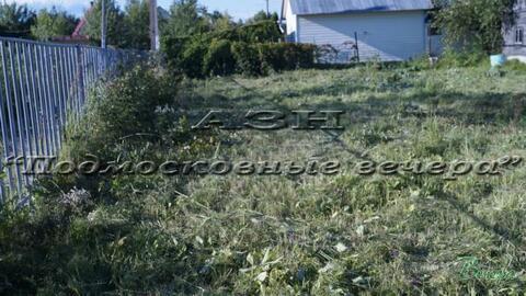 Симферопольское ш. 65 км от МКАД, Фенино, Участок 6 сот. - Фото 3