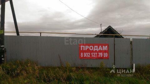 Продажа участка, Бобровский, Алапаевский район, Улица 1 Мая - Фото 1