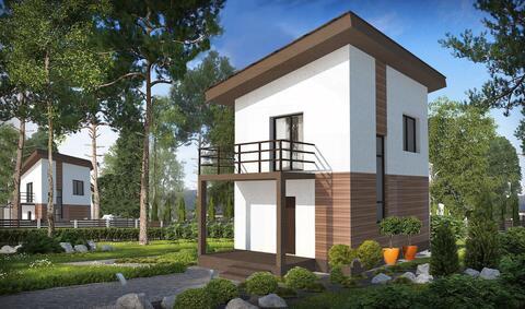 Участок для строительства жилого дома - Фото 5