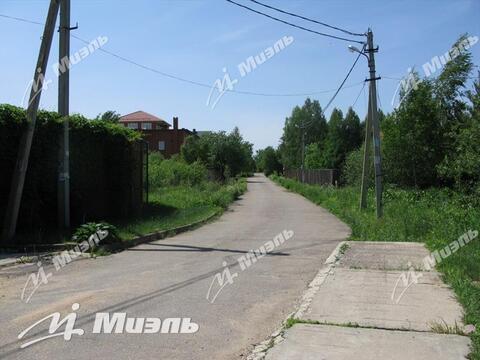Участок, Перхушково - Фото 1