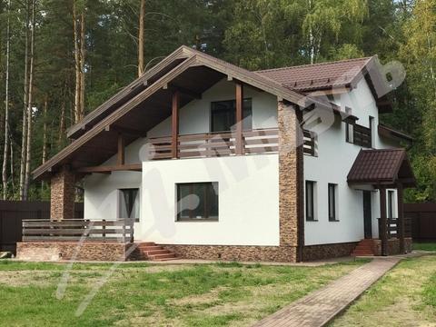 Продается дом. , Литвиново, Лесная улица 14 - Фото 2