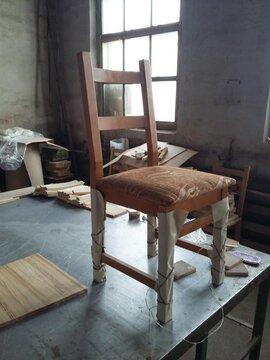 Мебельная фабрика.продажа.цеха, станки, сушильные камеры 4 Га - Фото 1