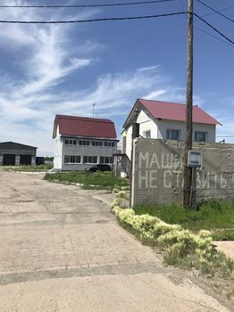 Продажа склада, Омский район - Фото 2