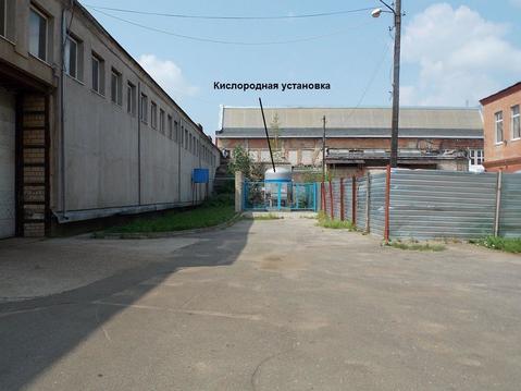 Действующее производство по металлообработке в Иваново. - Фото 2
