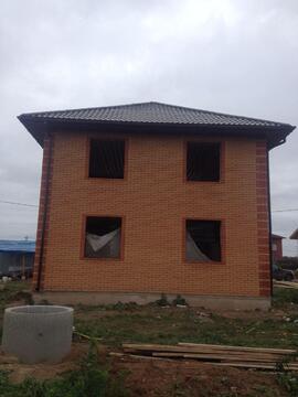 Продается дом 2-х этажный дом 168 м2, на участке 8,38 соток - Фото 3