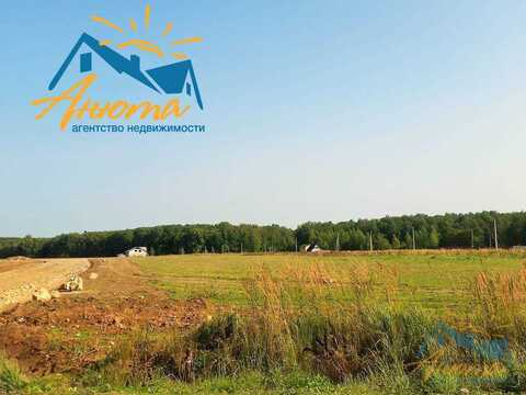 Продается земельный участок ИЖС на границе с Новой Москвой - Фото 3