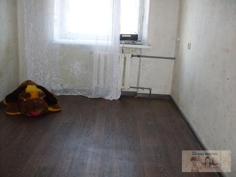 1 550 000 Руб., Продам 4-х комнатную квартиру в заводском р-не, Купить квартиру в Саратове по недорогой цене, ID объекта - 326206580 - Фото 1
