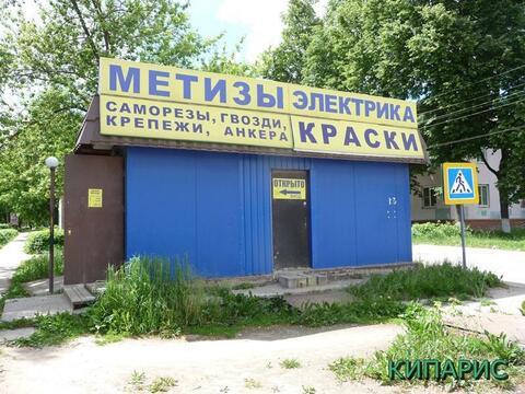 Продается магазин в городе Белоусово - Фото 4