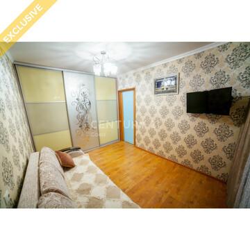 Отличное предложение - однокомнатная квартира с автономным отоплением! - Фото 3