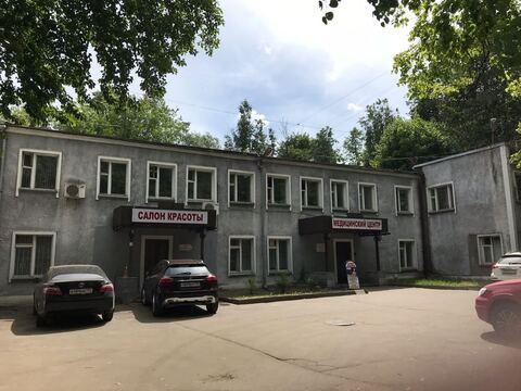 Продается здание 845.7 м2 - Фото 1