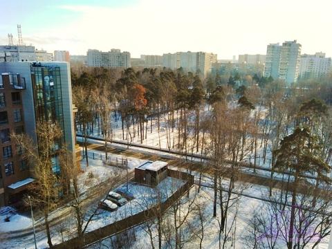 2-х к.квартира Москва Малыгина 6. 52 м. 11/12, к/разд, кухня 10 м. - Фото 5